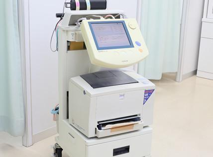 動脈硬化検査(ABI)